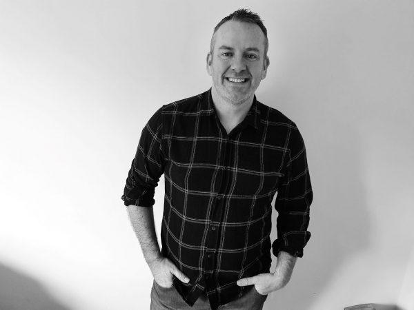 Graham McCormack SEO Expert and SEO Consultant UK